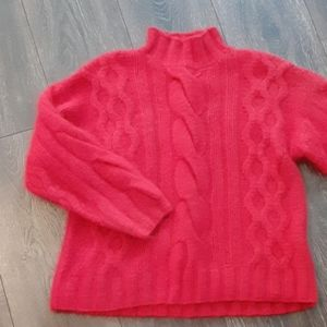Vintage Express Tricot sweater 0415c